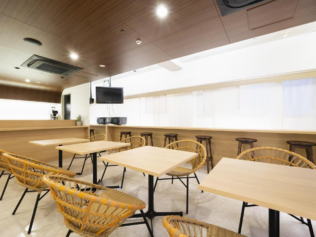 Lobby First Cabin Kyoto-Karasuma for Women