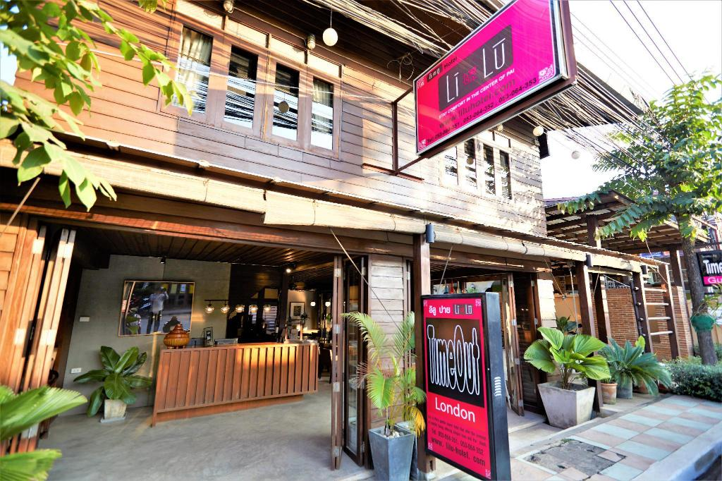 More about Lilu Hotel Pai