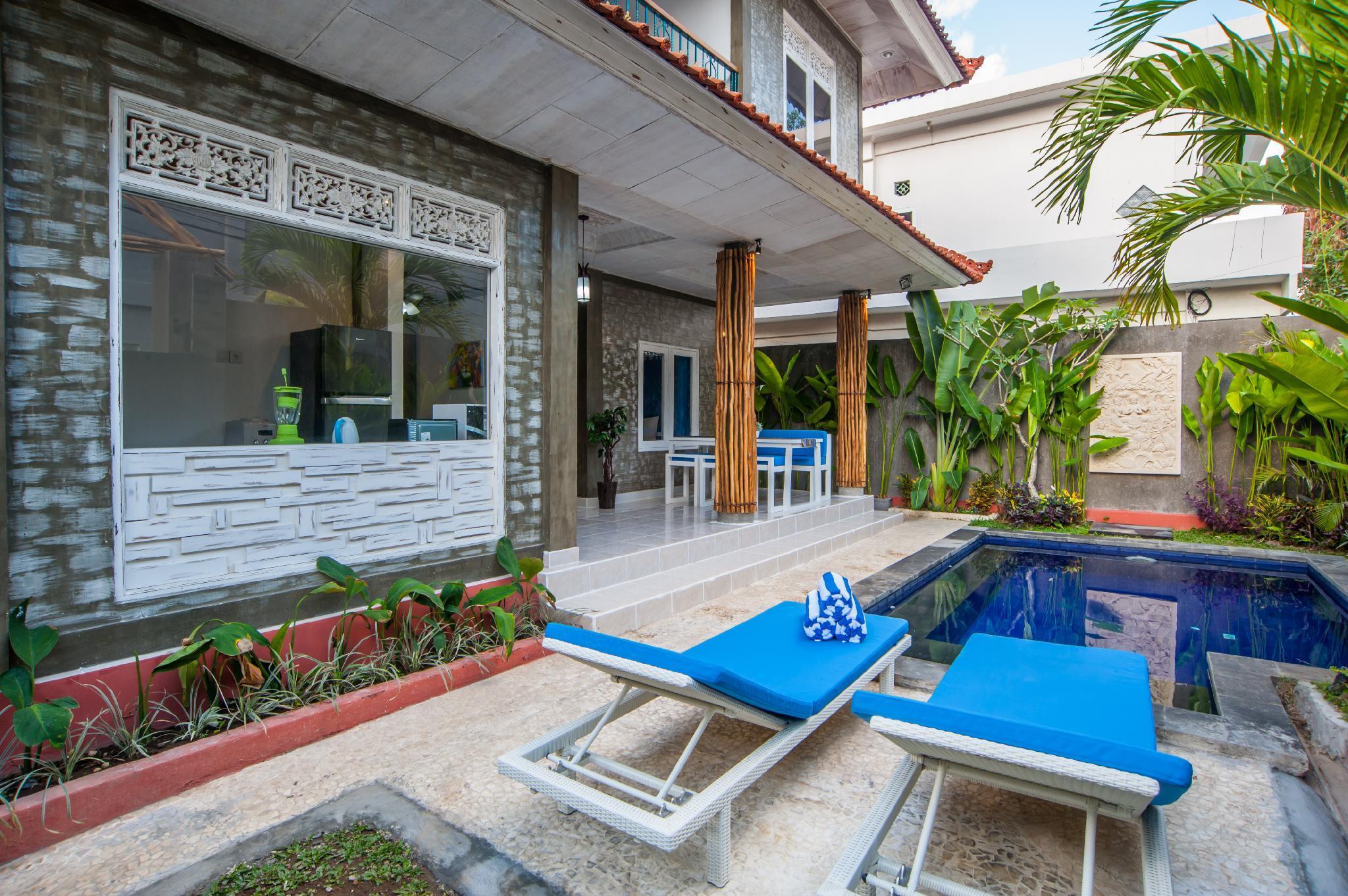 Villa Ryuji 3 Br Seminyak Entire Villa Bali Deals Photos Reviews