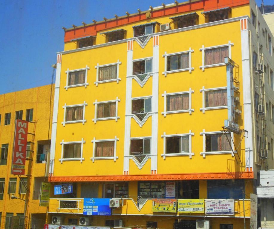 Mallika Residency in Chennai - Room Deals, Photos & Reviews