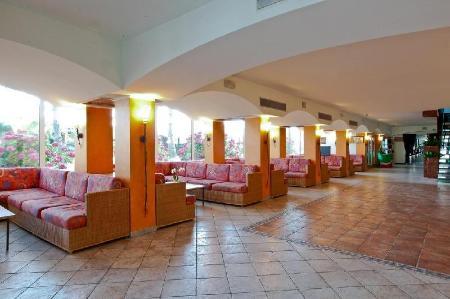 Grand Hotel Azzurra Club Lido Adriano Italien Ab 92 Agoda Com