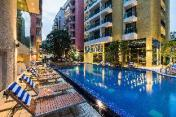 CITRUS GRANDE HOTEL PATTAYA BY COMPASS HOSPITALITY