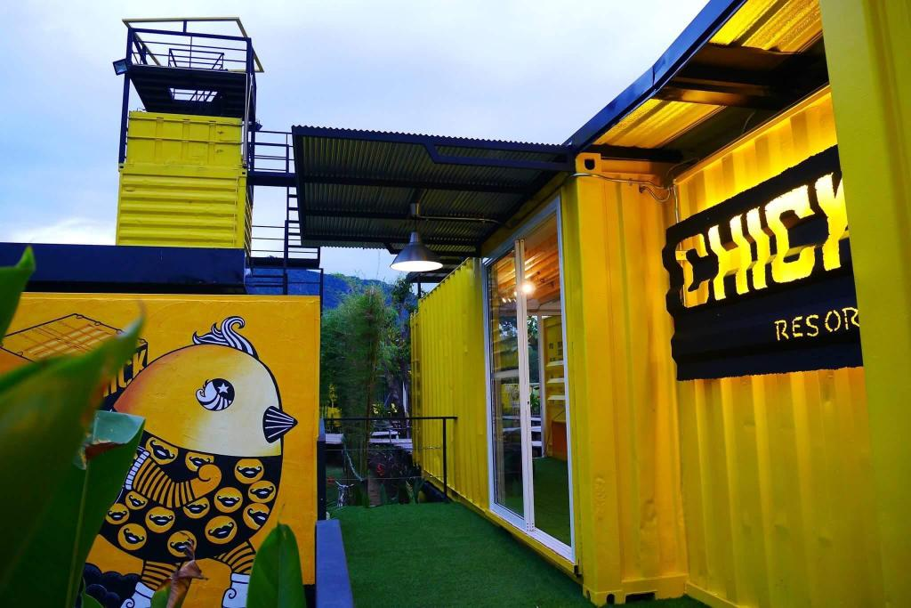 Chick Resort Khao Kho From 101 Room Deals Photos Reviews