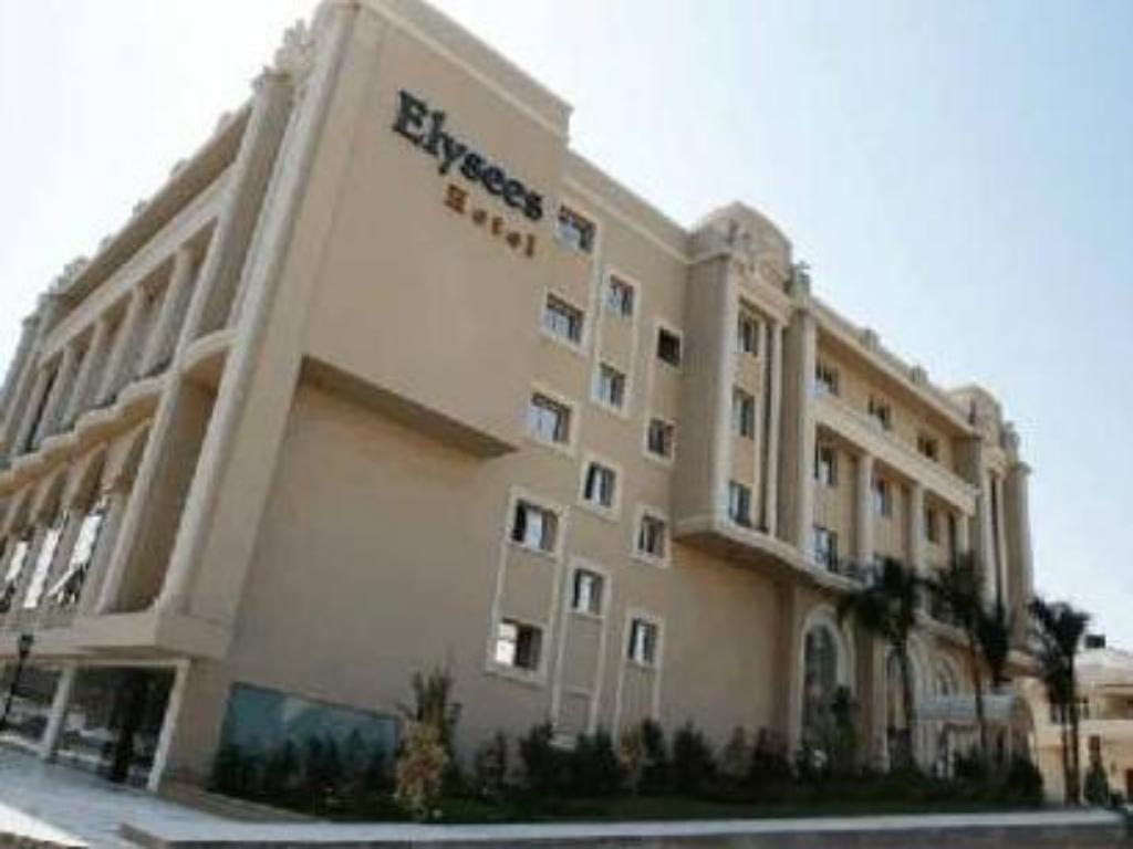 More about Elysees Hurghada Hotel