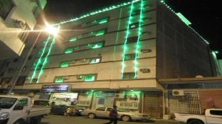 Al Eairy Apartments Al Taif