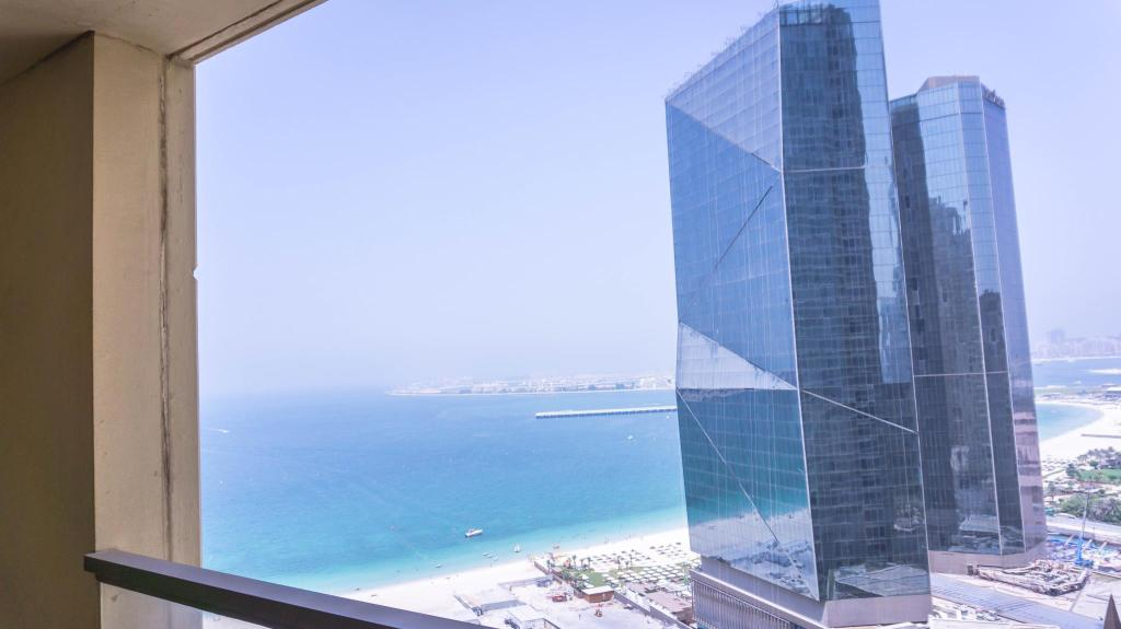 View Dubai Beach Host - Terrace Apartments