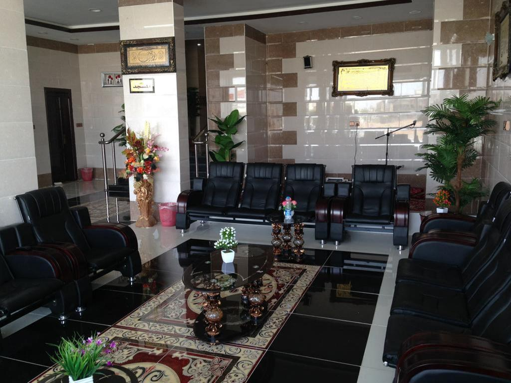 Al Eairy Apartments Tabuk 3