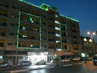 Al Eairy Apartments Al Ahsa 1