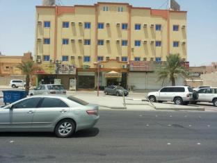 Al Eairy Apartments Al Ahsa 4