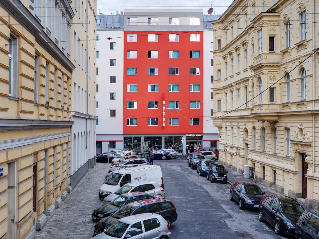 Image result for MEININGER Hotel Wien Downtown Franz