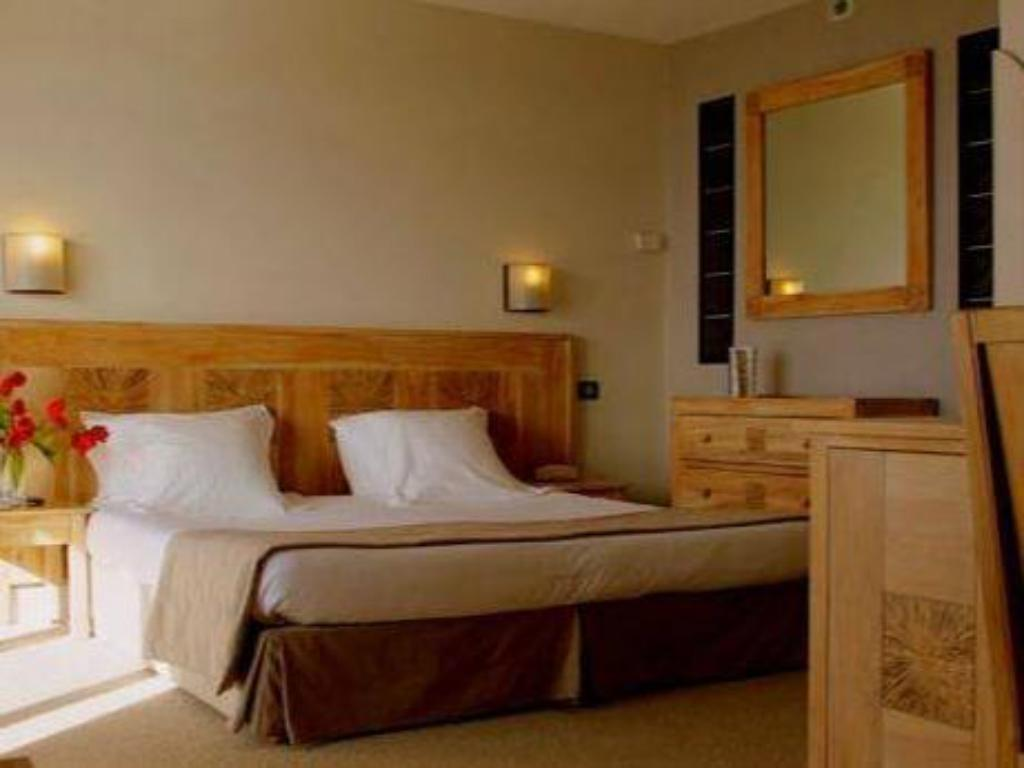 Double or Twin Room with Countryside View Hotel Campo Dell Oro