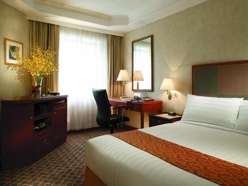 Superior Hot Deal Traders Hotel Beijing By Shangri-La