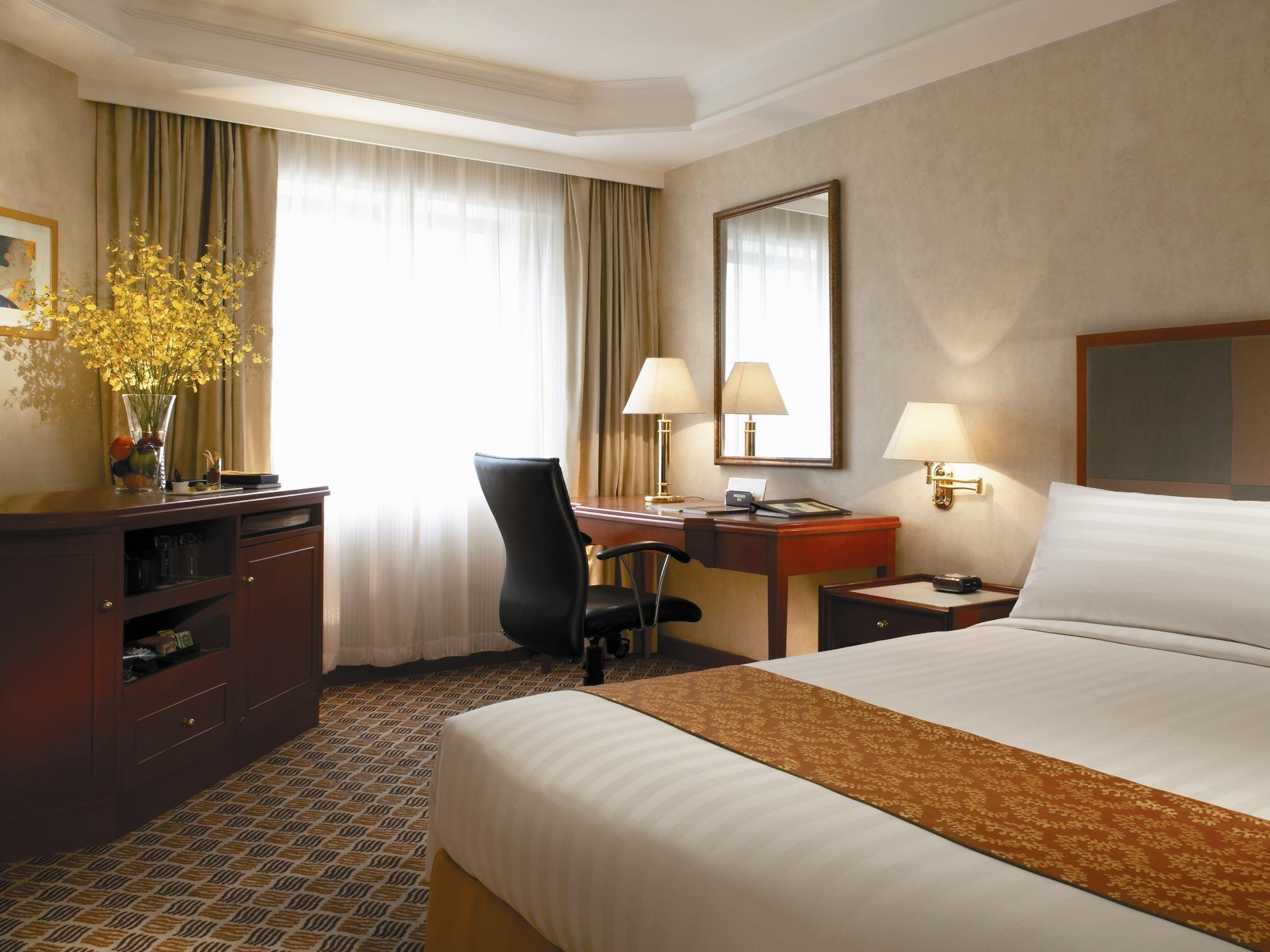Harga Istimewa - Bilik Superior Double atau Twin (Special Price - Superior Double or Twin Room)