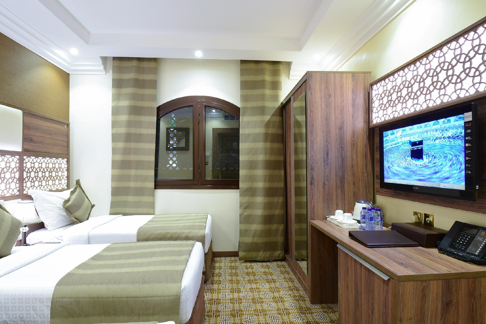 하람뷰 더블룸 (Haram View Double Room)