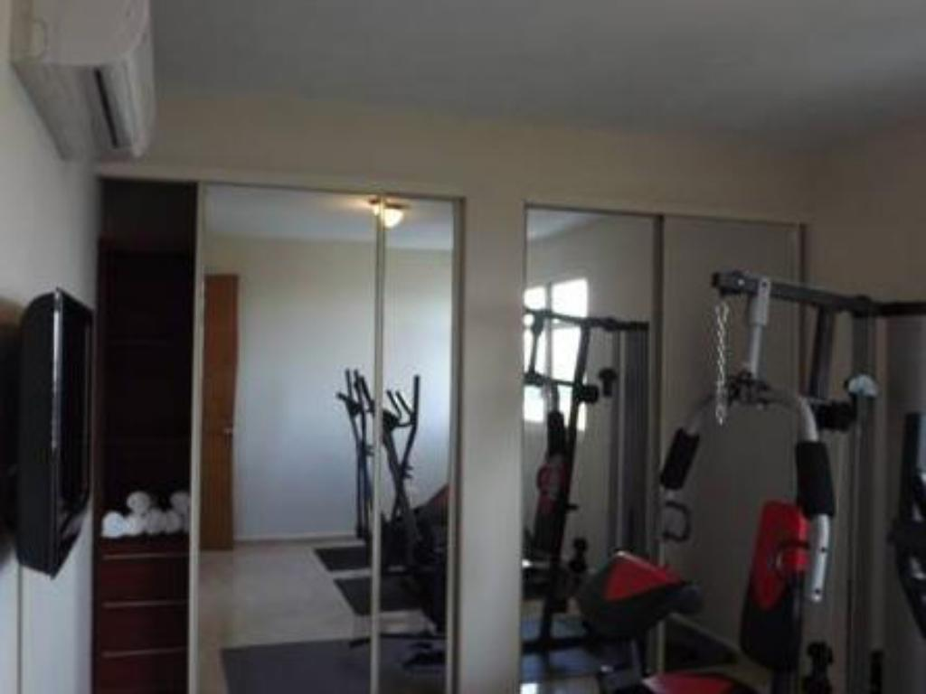 fitnesscenter Ciqala Luxury Suites - San Juan