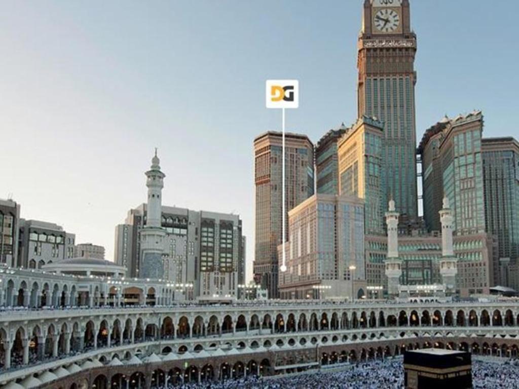 Al Safwa Tower Dar Ghufran Hotel