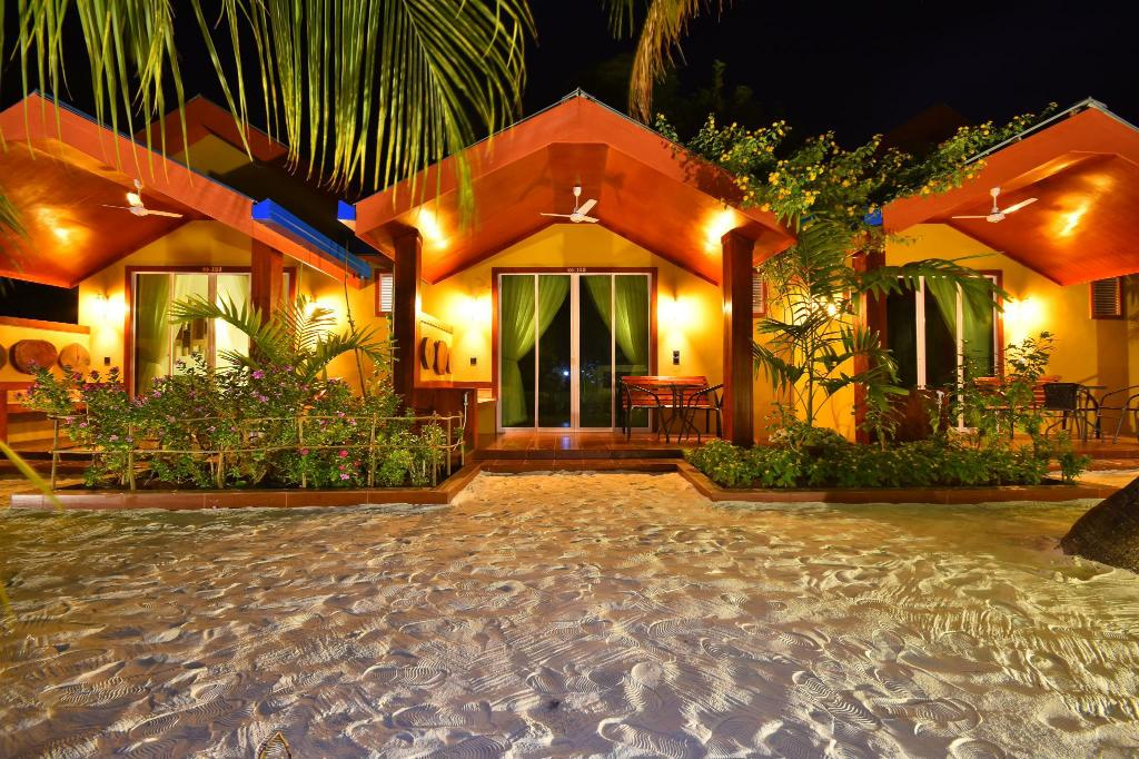 More about Beach Villa Ukulhas