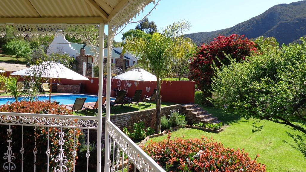 More about De Oude Meul Country Lodge