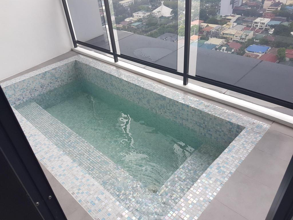 Lux 3 Br Penthouse Private Pool Milano Versace Entire Apartment Manila Deals Photos Reviews