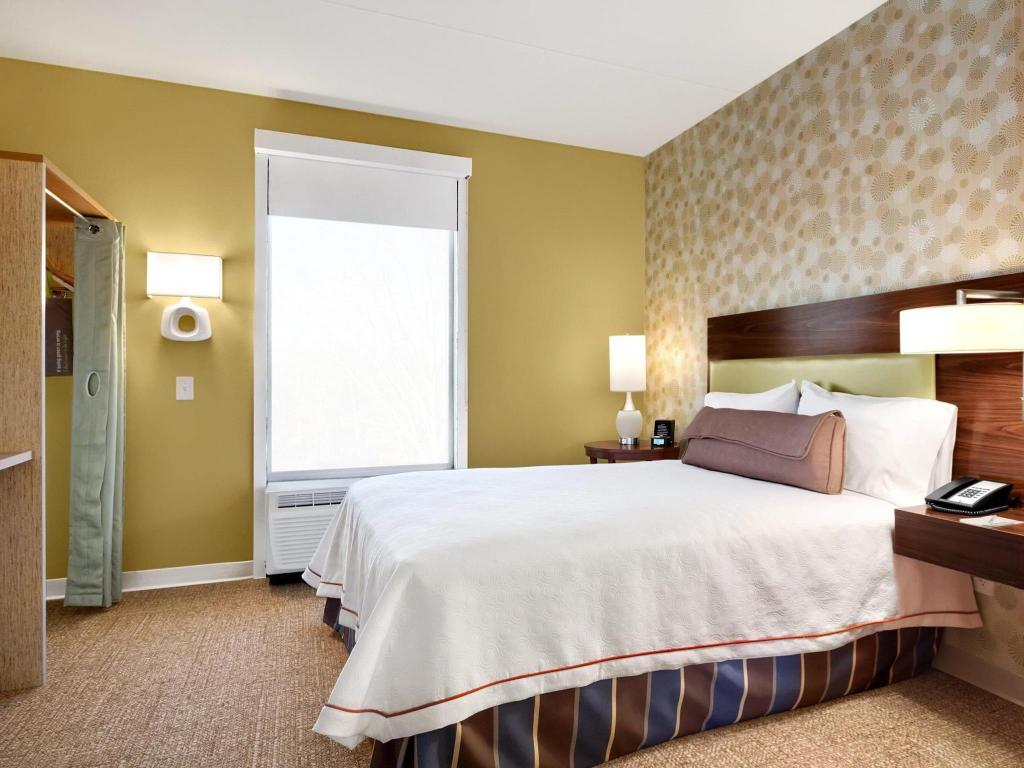 Все фотографии: 22 Home2 Suites by Hilton Lexington Park Patuxent River NAS, MD