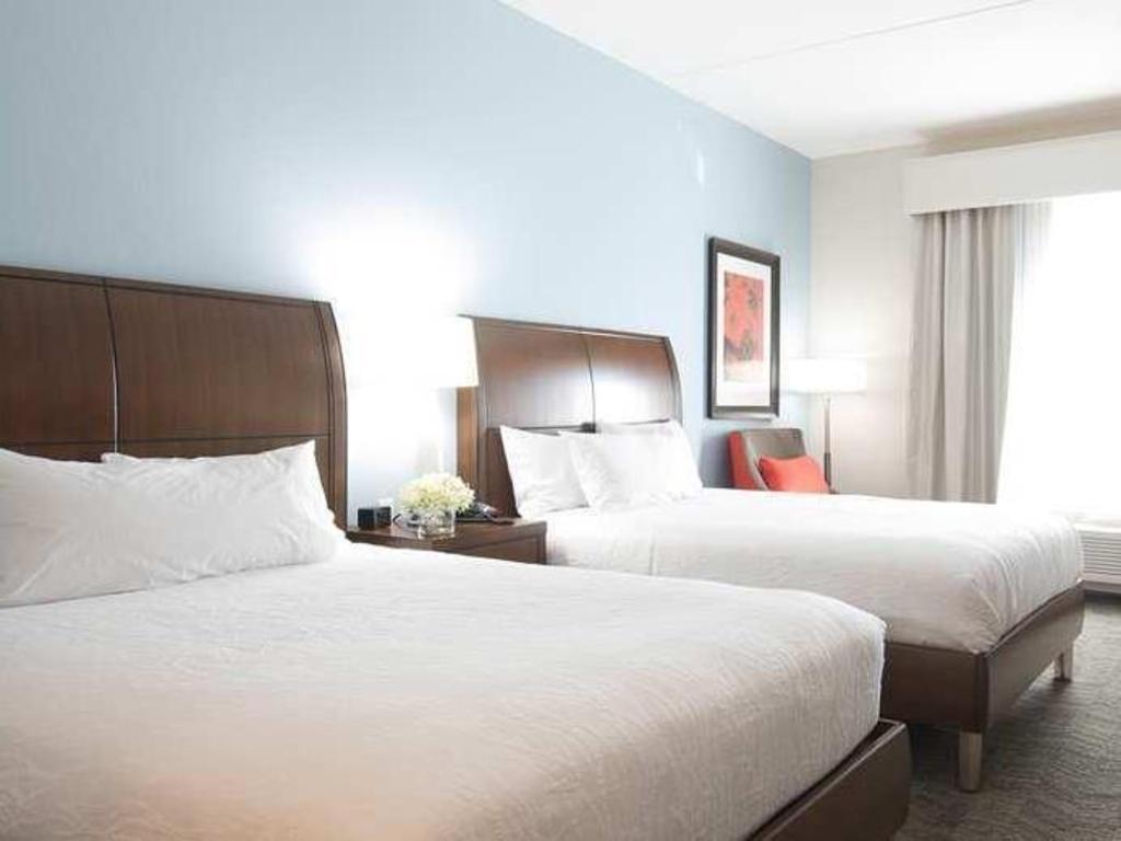 2 queen beds guestroom hilton garden inn hickory nc - Hilton Garden Inn Hickory Nc