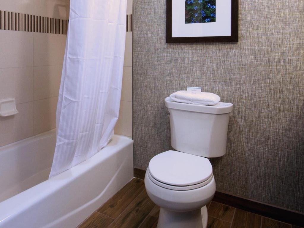 bathroom hilton garden inn hickory nc - Hilton Garden Inn Hickory Nc