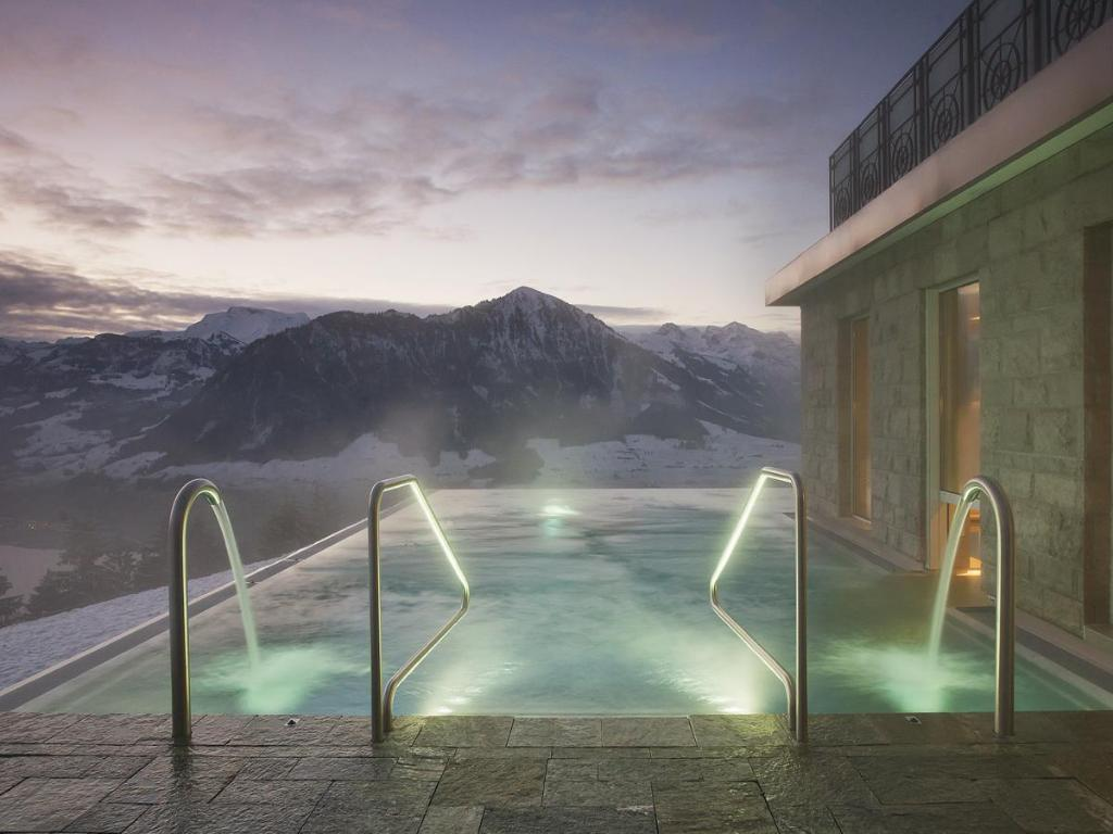 Resort Hotels France