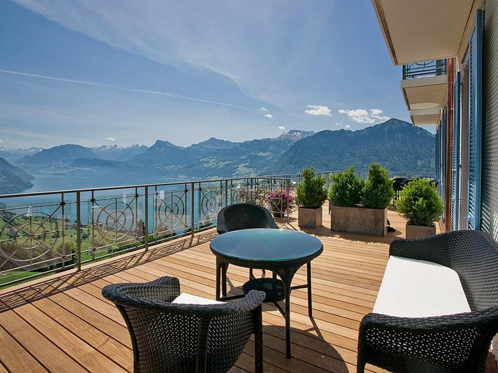 best price on hotel villa honegg in ennetb rgen reviews. Black Bedroom Furniture Sets. Home Design Ideas