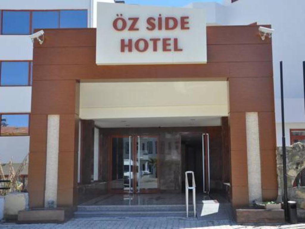 Oz Side Hotel - All Inclusive