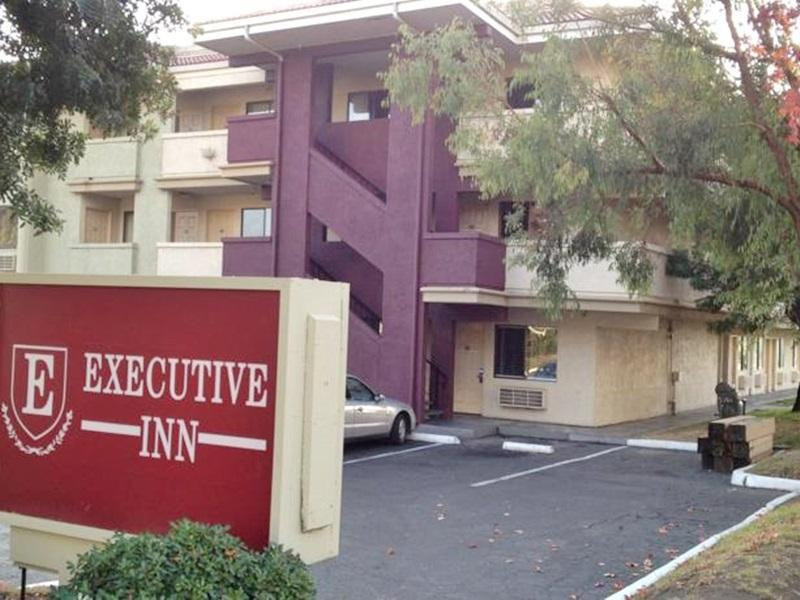 More About Executive Inn Milpitas