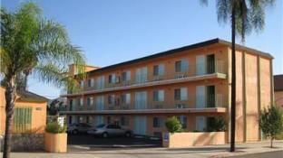 La Pee Rouge Motel