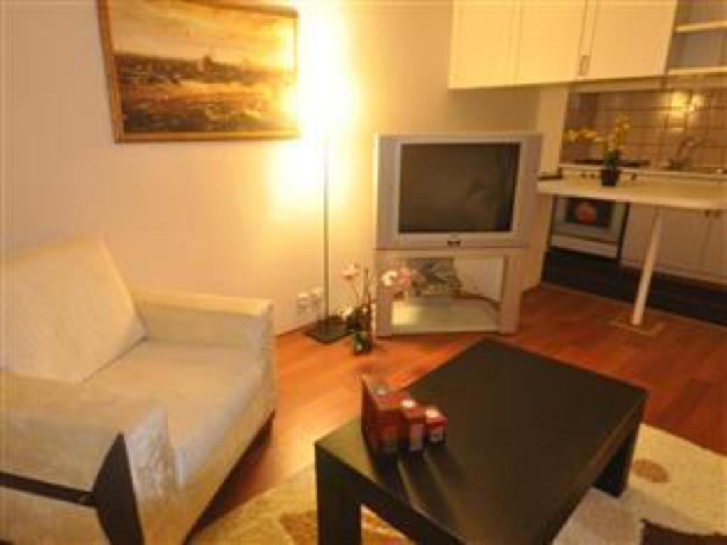 Lejlighed Rental House Istanbul Atakoy