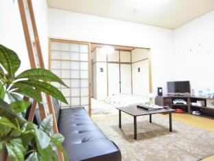 Fully equipped apartment in Juso, near Umeda! J4