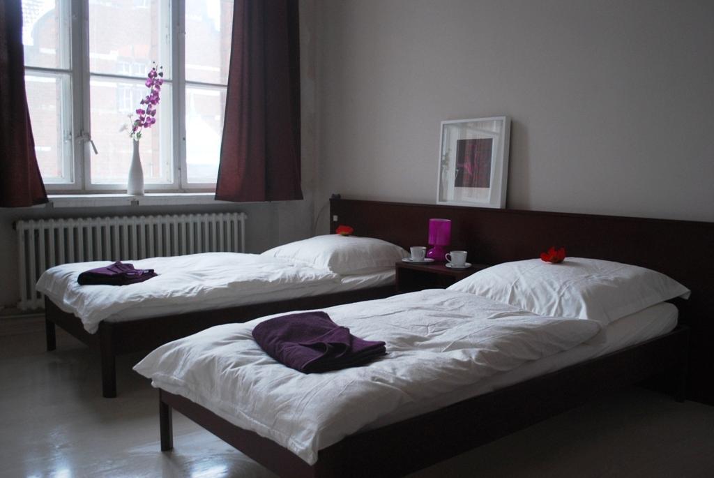 Plus Berlin Hotel Amp Hostel In Berlin Room Deals Photos