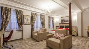 ASYA WORLD HOTEL