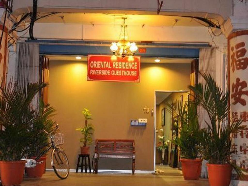 More about Oriental Riverside Residence Guest House