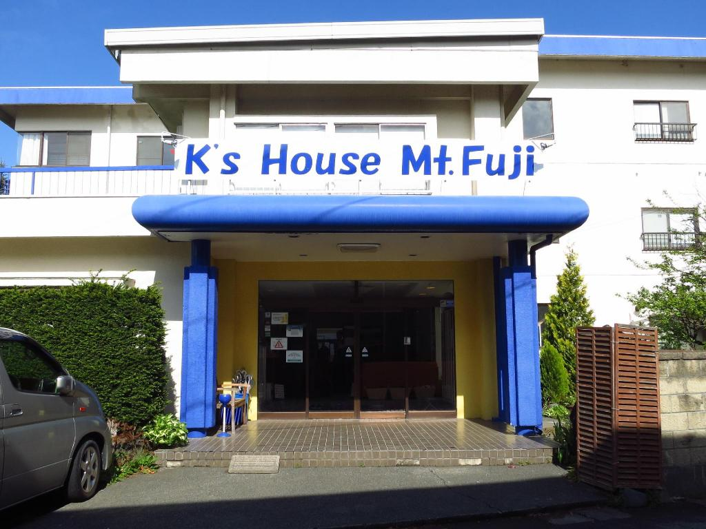 More about K's House Mt.Fuji - Backpackers Hostel