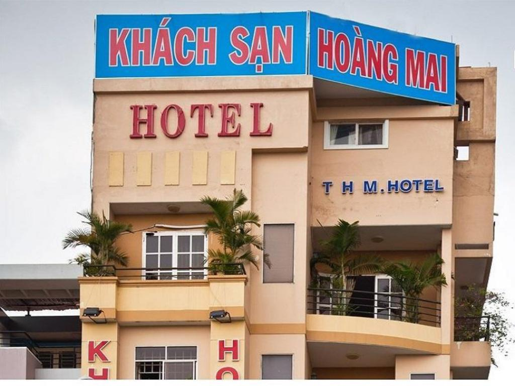 More about Tan Hoang Mai Hotel
