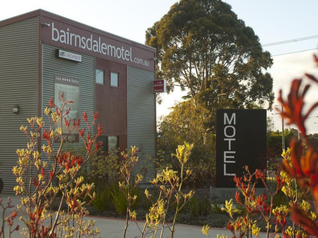More about Bairnsdale Motel