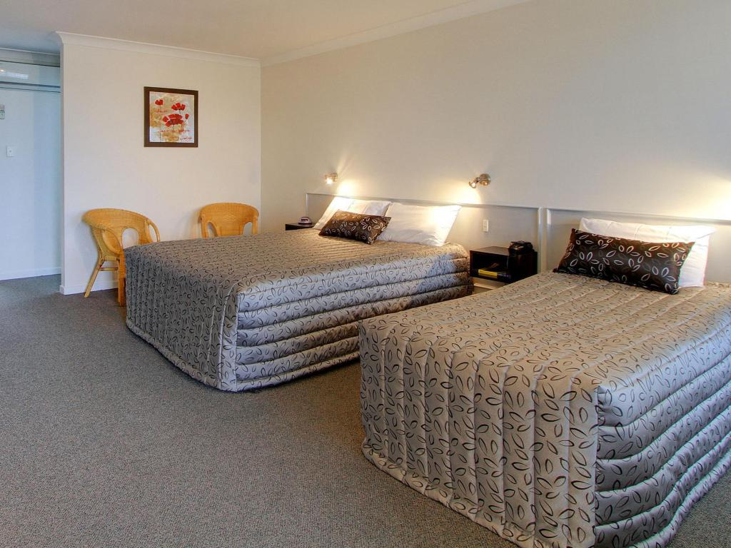 Studio Apartment Tamar River Villas