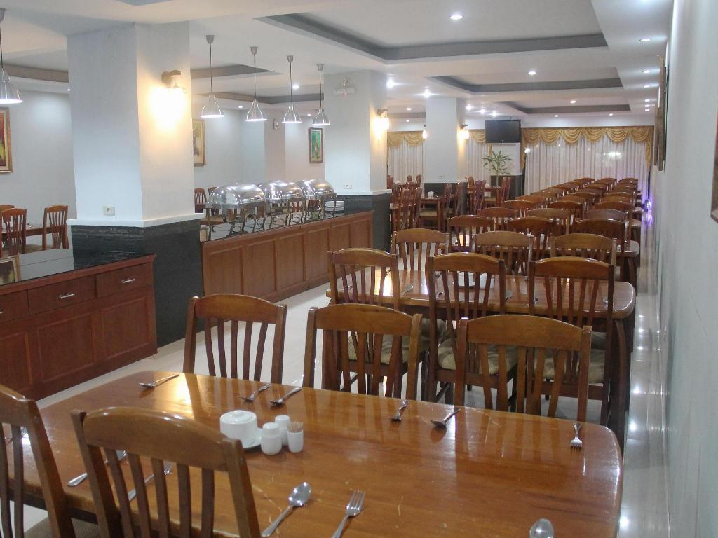 Restaurant Sulthan Hotel International