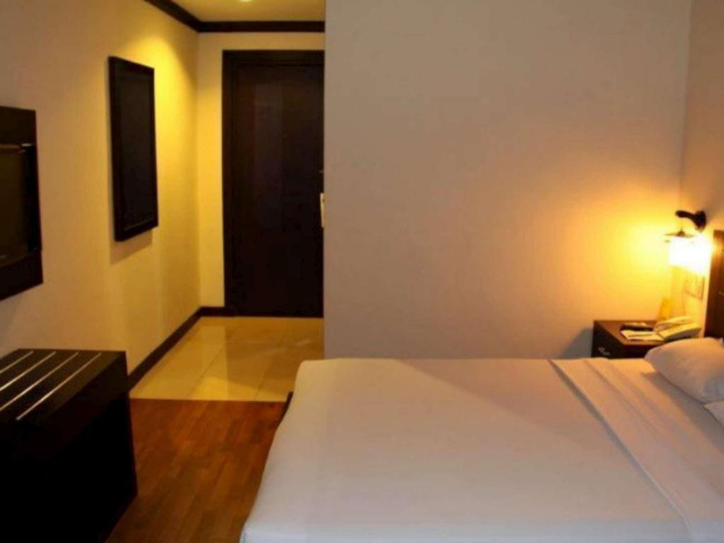 Superior - Bed Sulthan Hotel International