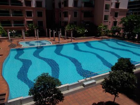 Swimming pool MC Holiday Apartment @ Marina Court Resort Condominium