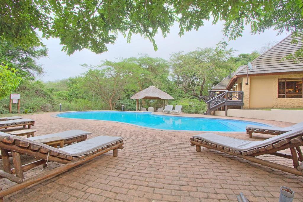 More about Kruger Adventure Lodge