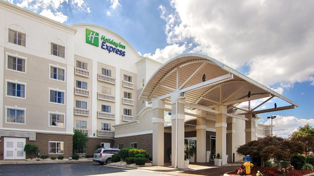 Holiday Inn Express Hotel & Suites Mooresville-Lake Norman, Nc