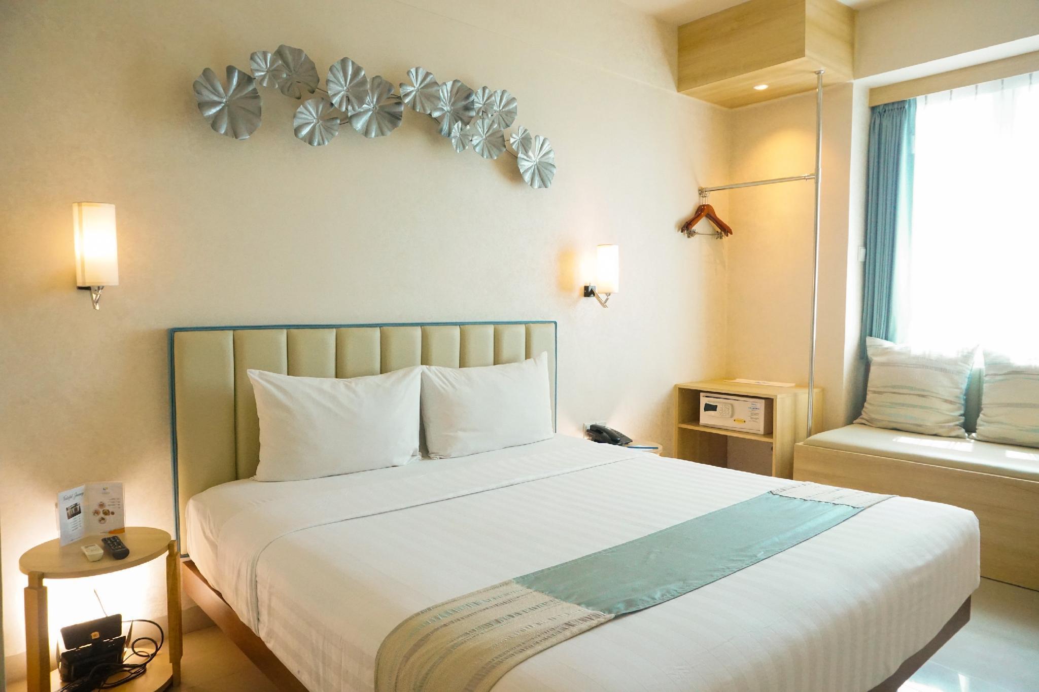 Solaris Hotel Malang In Indonesia Room Deals Photos Reviews