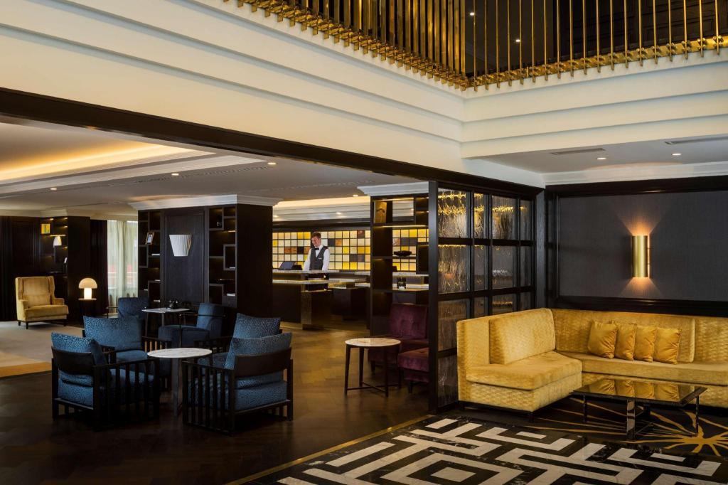Hilton Vienna Plaza Hotel (Austria) | FROM $138 - SAVE ON