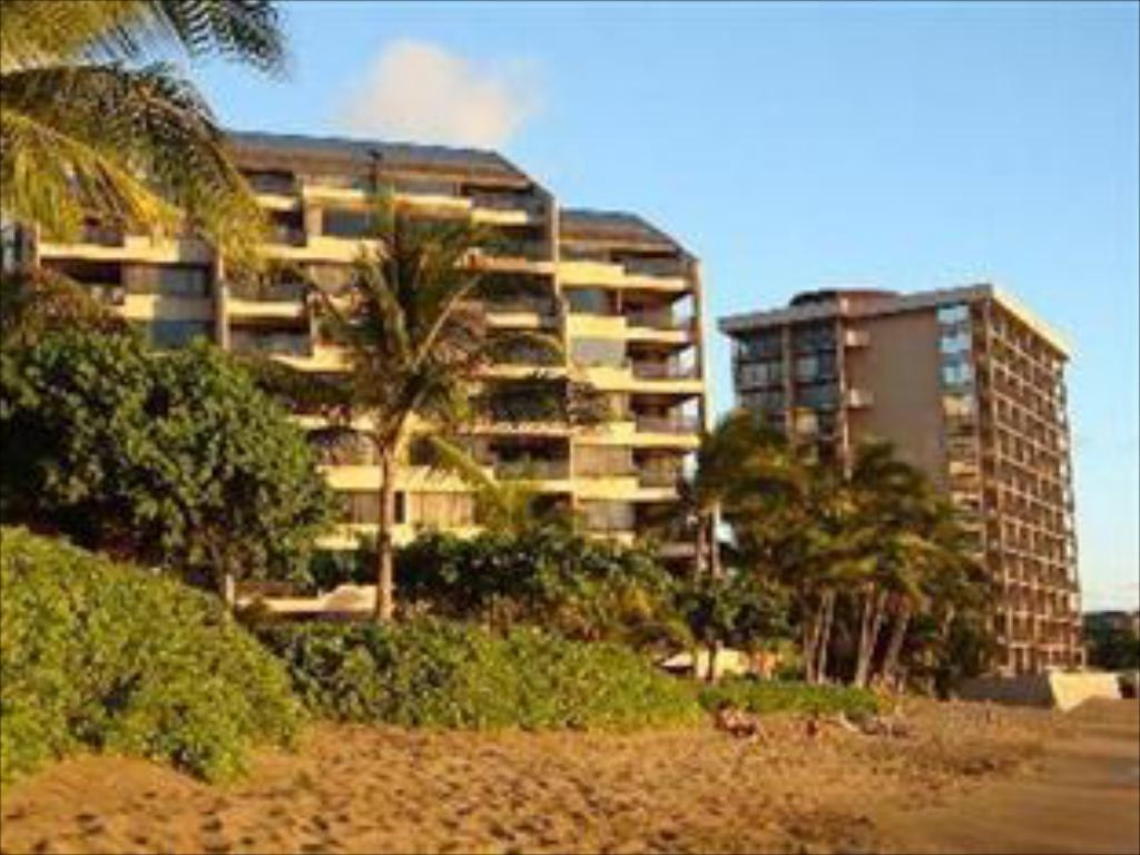 More about Sands of Kahana Vacation Club