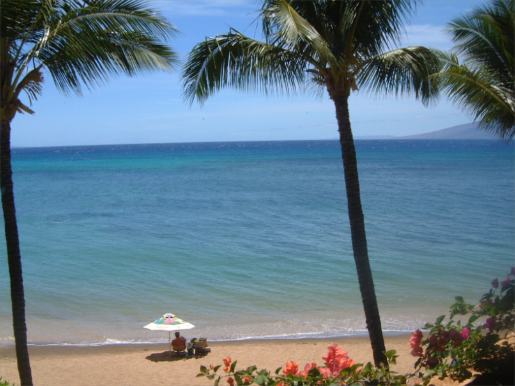 Beach Sands of Kahana Vacation Club