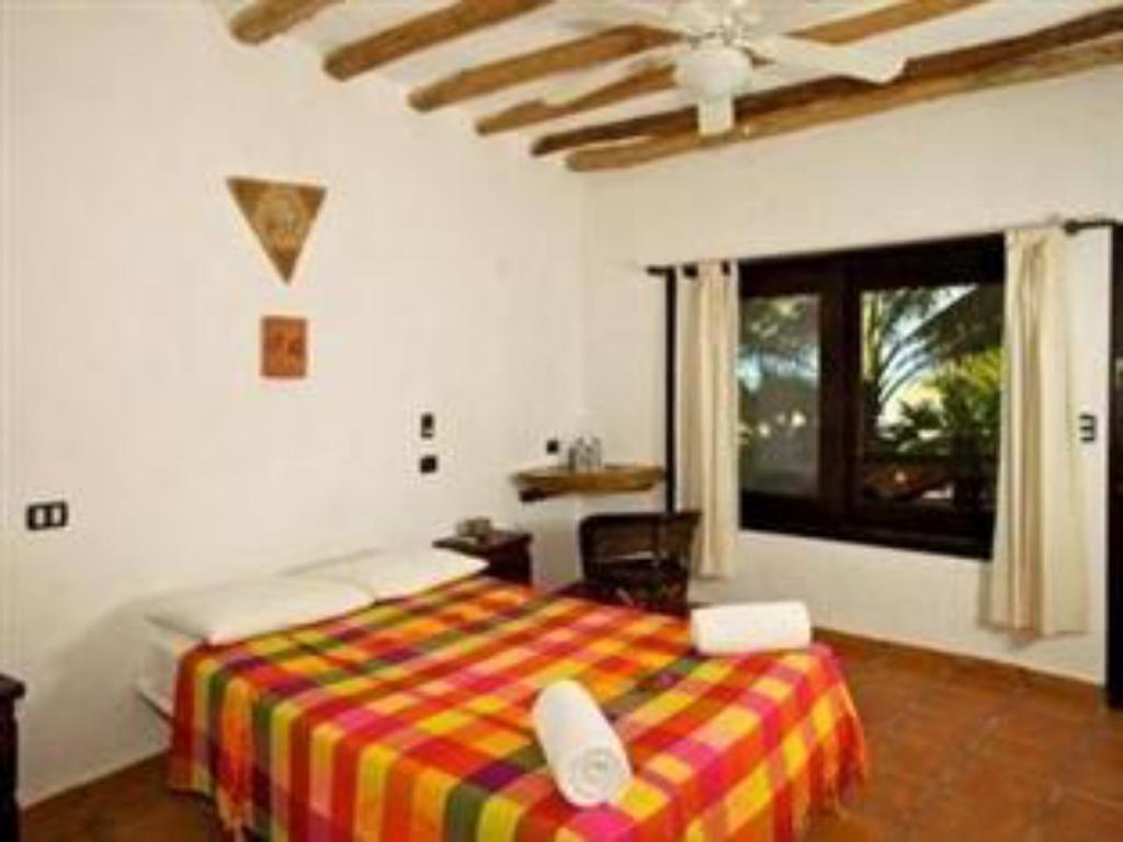 See all 12 photos La Palapa Ethno Chic Hotel